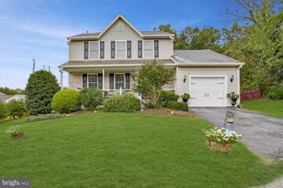 2108 Tall Pines Court, Baltimore, MD 21228 - MLS#: 1005603702