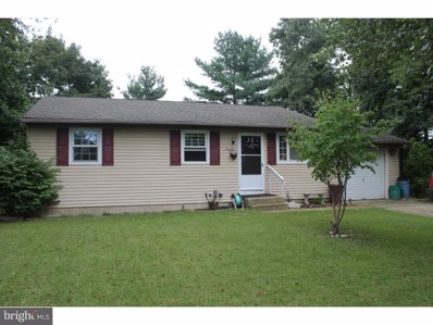 192 Monmouth Court, West Deptford Twp, NJ 08086 - MLS#: 1005603732