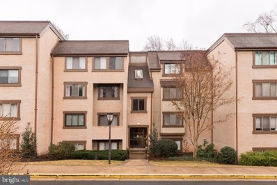 1673 Parkcrest Circle UNIT 4D\/201, Reston, VA 20190 - MLS#: 1005605155