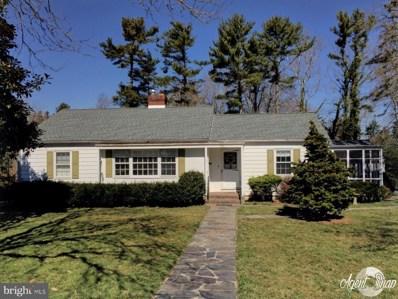 26 Chestnut Drive, Woodstown, NJ 08098 - #: 1005605802
