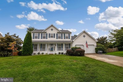 629 Wintergreen Drive, Purcellville, VA 20132 - #: 1005605842