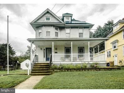 321 Cattell Avenue, Collingswood, NJ 08108 - MLS#: 1005605850