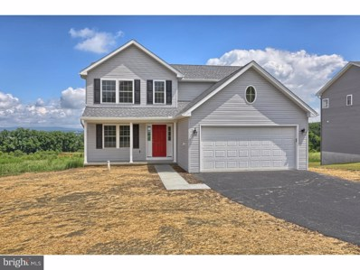 119 Hill Road, Blandon, PA 19510 - #: 1005605852