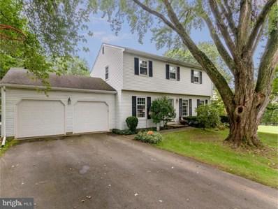 107 Fox Drive, Landenberg, PA 19350 - #: 1005605856