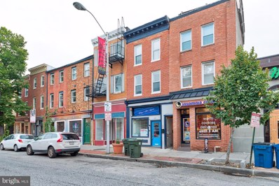 1057 Charles Street S, Baltimore, MD 21230 - MLS#: 1005605860