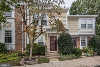 3368 Lakeside View Drive UNIT 14-7, Falls Church, VA 22041 - MLS#: 1005605868