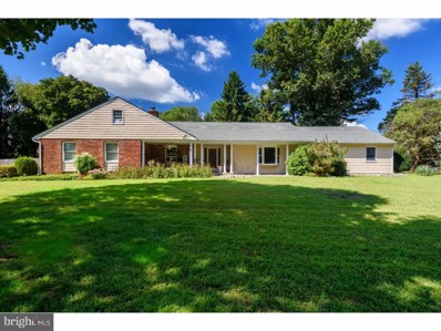 524 N Shady Retreat Road, Doylestown, PA 18901 - MLS#: 1005605894