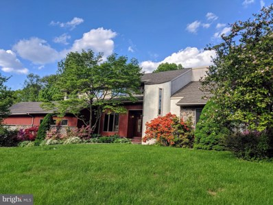 5275 Chestnut Hill Road, Center Valley, PA 18034 - #: 1005605936