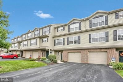 263 Osprey Lane, Hummelstown, PA 17036 - MLS#: 1005605938