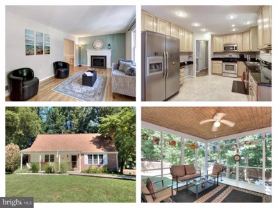 5120 Richardson Drive, Fairfax, VA 22032 - #: 1005605950