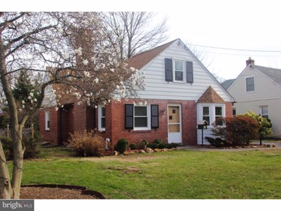 145 Sutton Road, Ardmore, PA 19003 - MLS#: 1005605974