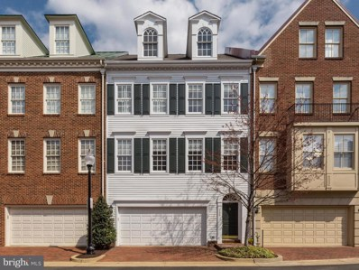 736 Fords Landing Way, Alexandria, VA 22314 - MLS#: 1005605992