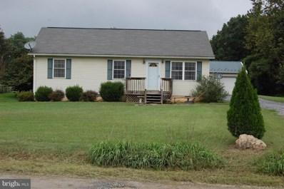 765 Ridge View Lane, Shenandoah, VA 22849 - #: 1005605994
