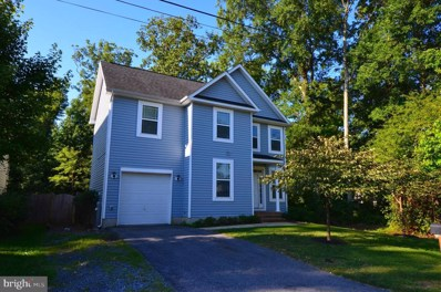 1305 Butternut Street, Shady Side, MD 20764 - #: 1005607124