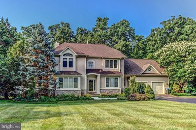 12481 Manderley Way, Oak Hill, VA 20171 - MLS#: 1005608042