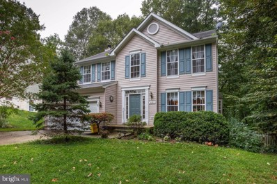 2424 Woodland Court, Chesapeake Beach, MD 20732 - #: 1005608058