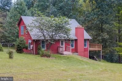 1717 Constant Run Road, Great Cacapon, WV 25422 - #: 1005608072