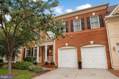 12729 Lady Somerset Lane, Fairfax, VA 22033 - MLS#: 1005608076