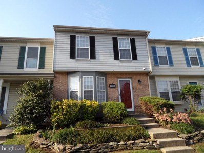 6781 Wood Duck Court, Frederick, MD 21703 - #: 1005608130