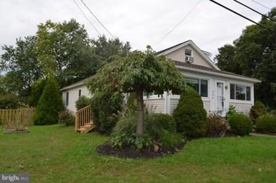 206 Gannett Street, Harrisburg, PA 17112 - #: 1005608268