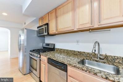 1219 Holbrook Terrace NE UNIT 4, Washington, DC 20002 - MLS#: 1005608314