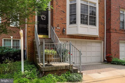 145 Rees Place, Falls Church, VA 22046 - #: 1005608408