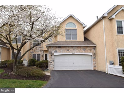 240 Winged Foot Drive, Blue Bell, PA 19422 - #: 1005609546
