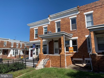 2802 Lake Avenue, Baltimore, MD 21213 - MLS#: 1005610476