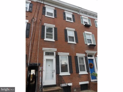134 2ND Street, Bordentown, NJ 08505 - #: 1005610512