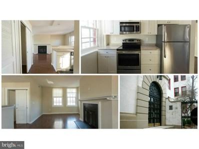 532 Spruce Street UNIT 10, Philadelphia, PA 19106 - #: 1005610514