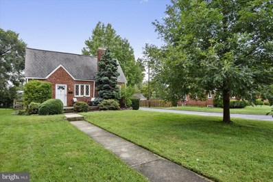 600 Lee Place, Frederick, MD 21702 - MLS#: 1005610530