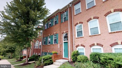 11042 Star Chaser Circle UNIT 33, Woodstock, MD 21163 - #: 1005610540