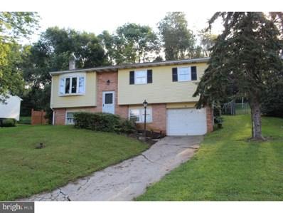33 Lindy Lane, Boyertown, PA 19512 - #: 1005610598