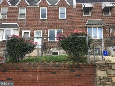4734 Ashville Street, Philadelphia, PA 19136 - MLS#: 1005610602