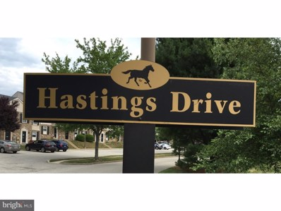 24 Hastings Drive, Blue Bell, PA 19422 - MLS#: 1005610608