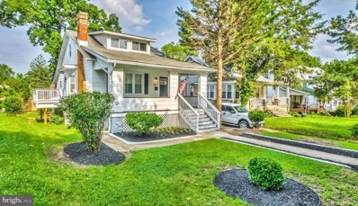 2611 Chelsea Terrace, Baltimore, MD 21216 - #: 1005610658