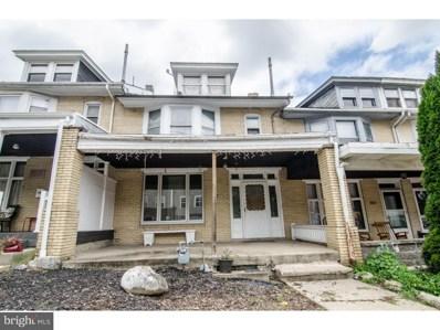 1006 Weiser Street, Reading, PA 19601 - MLS#: 1005610682