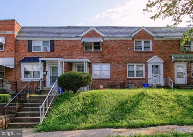 435 Hale Avenue, Harrisburg, PA 17104 - MLS#: 1005610692