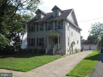 28 Penn Avenue, Collingswood, NJ 08108 - #: 1005612754