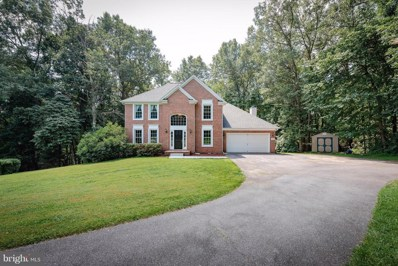7480 Flag Drive, Mount Airy, MD 21771 - #: 1005612762