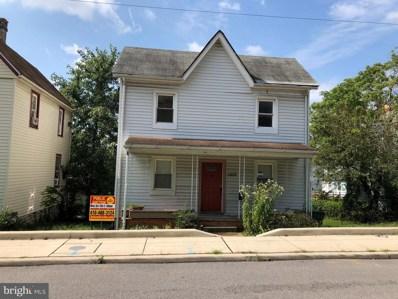 2809 Hamilton Avenue, Baltimore, MD 21214 - #: 1005612796