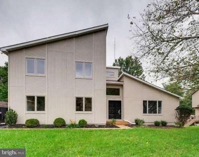 3737 Spring Lake Lane, Owings Mills, MD 21117 - #: 1005612830
