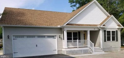 Lot # 13-  Houston St, Frankford, DE 19945 - #: 1005612856