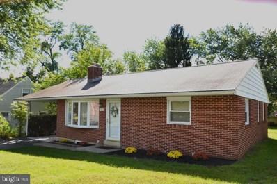 1410 Ford Avenue, Harrisburg, PA 17109 - MLS#: 1005612876