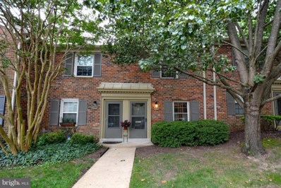 8547 Barrington Court UNIT 920, Springfield, VA 22152 - MLS#: 1005612880