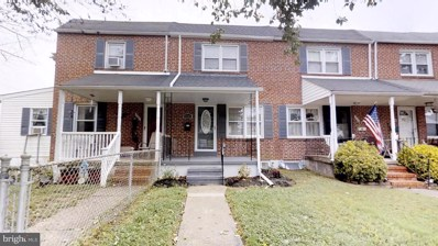 4202 Edgehill Avenue, Baltimore, MD 21211 - #: 1005612968