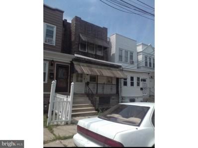 332 Darby Terrace, Darby, PA 19023 - MLS#: 1005612986