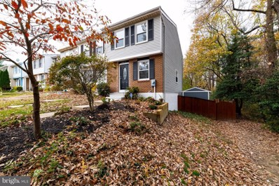 3630 Chadwick Court, Pasadena, MD 21122 - MLS#: 1005613010