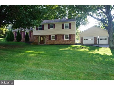 1006 Barbara Drive, West Chester, PA 19382 - #: 1005613974