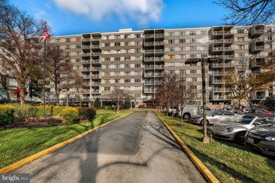 4977 Battery Lane UNIT 605, Bethesda, MD 20814 - MLS#: 1005613984
